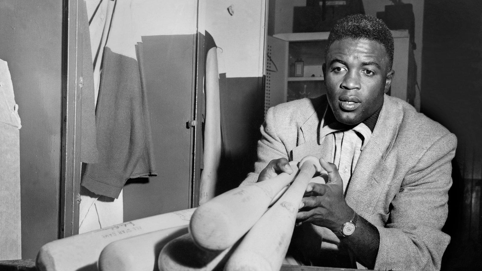 Jackie Robinson S Inner Struggle