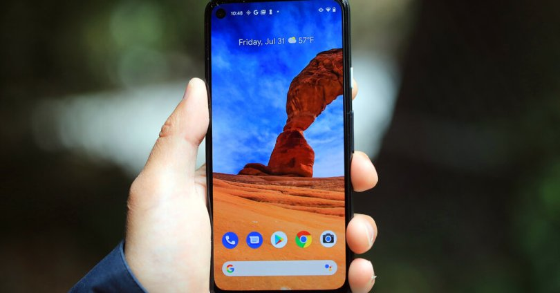 Google Pixel 4A Review: At 0, a Win for Those on a Budget