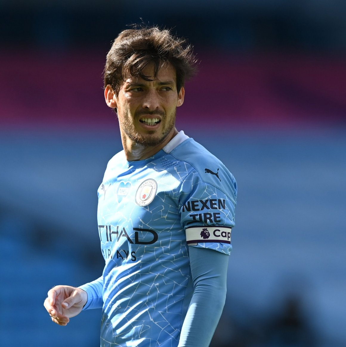 We Know Little About David Silva. That's How He Wanted It. - The New York Times