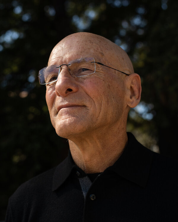 David Patterson, a Google distinguished engineer and former professor at the University of California, Berkeley, was one of the scientists who organized the endorsement for Mr. Biden.