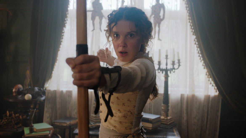 Netflix Enola Holmes 2 Release Date, Cast, And Plot