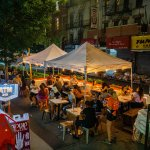 Outdoor Dining In N Y C Will Become Permanent Even In Winter The New York Times