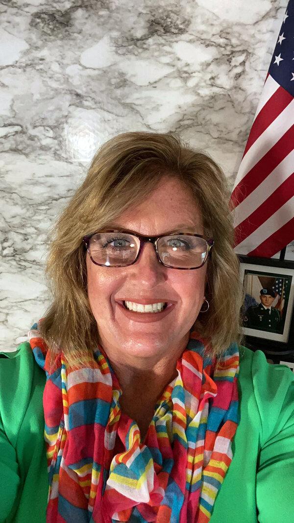 Shannon Xiques, 50, of Elizabeth City, N.C.