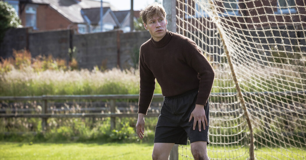'The Keeper' Review: Accepting an Enemy as a Teammate