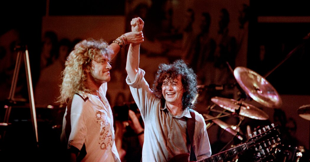 'Stairway to Heaven' Copyright Case Won't Go to Supreme Court