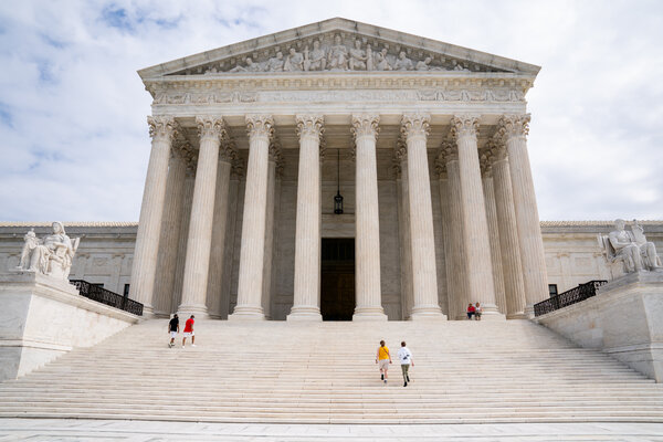 The Supreme Court's decision on Tuesday effectively haltedwhat has been the most contentious and litigated census count in memory.