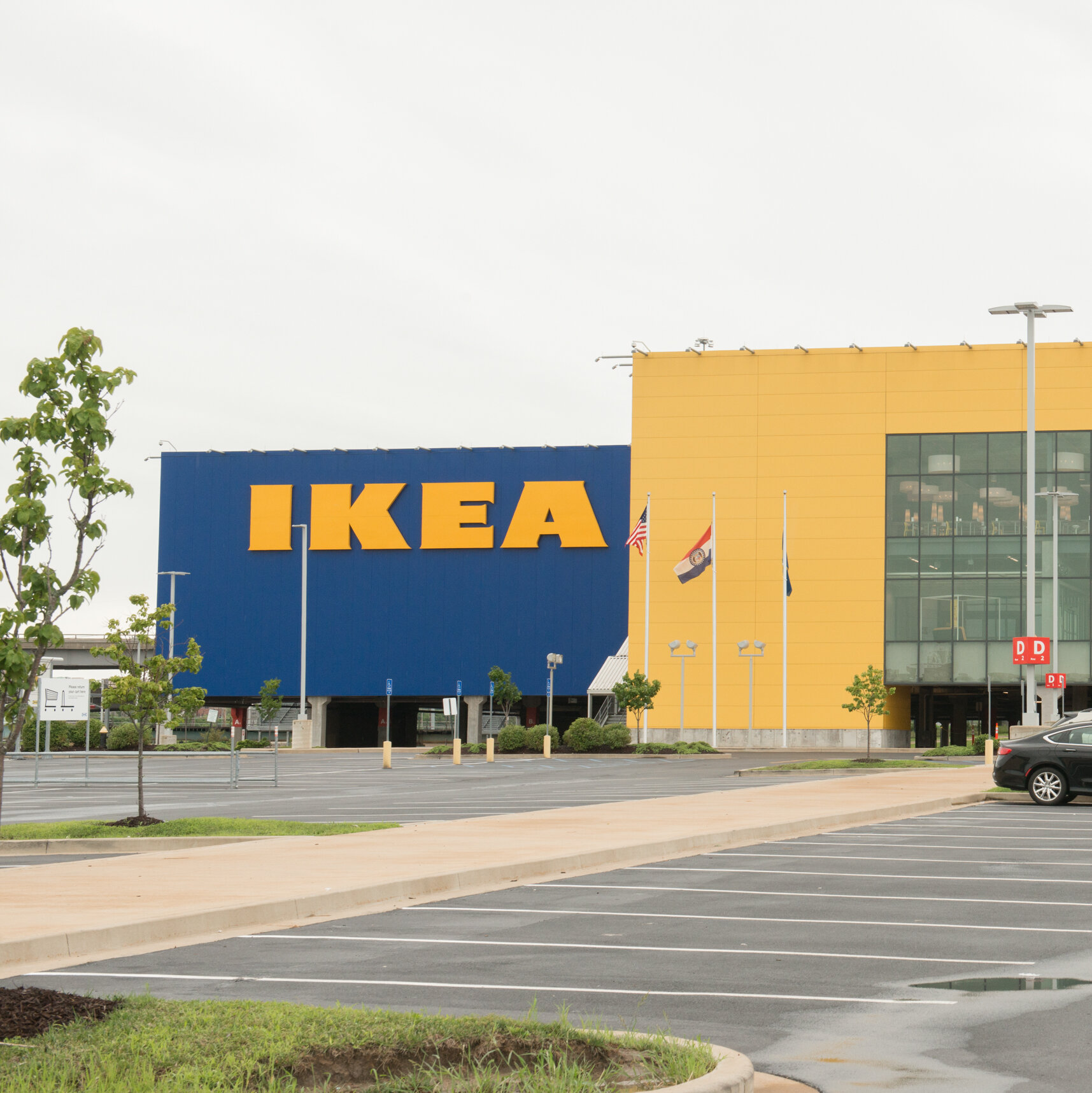 ikea will buy back some used furniture