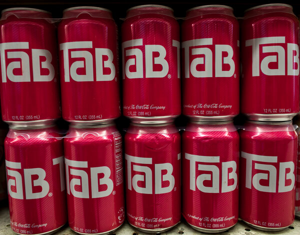 "The Coca-Cola Company said the pandemic sped up its effort to ""retire select underperforming products"" like Tab."