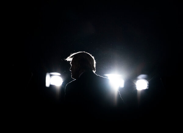 President Donald Trump's campaign announced this week that he had raised over $247 million last month, far short of the record $383 million raised by Mr. Biden's campaign.