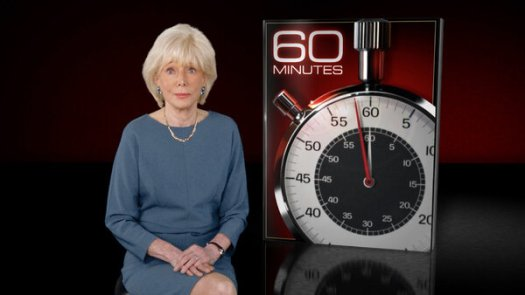 Trump Posts '60 Minutes' Interview After Telling Lesley ...
