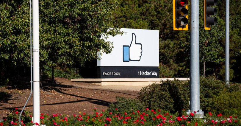 F.T.C. Decision on Pursuing Facebook Antitrust Case Is Said to Be Near
