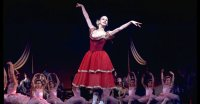 Susan Hendl, Ballet Master and Dancer, Dies at 73