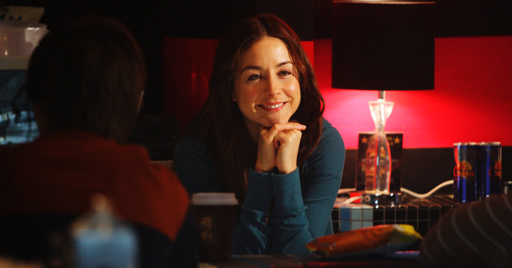 Comfort Viewing: Why I Love 'Being Erica'