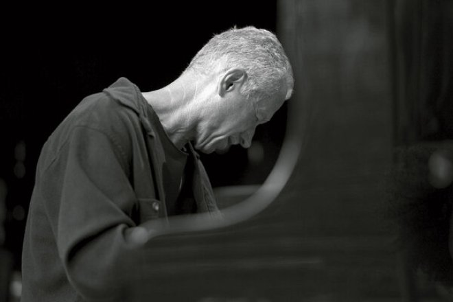 "Keith Jarrett's left side is still partially paralyzed by a pair of strokes in 2018. ""I don't feel right now like I'm a pianist,"" he said."