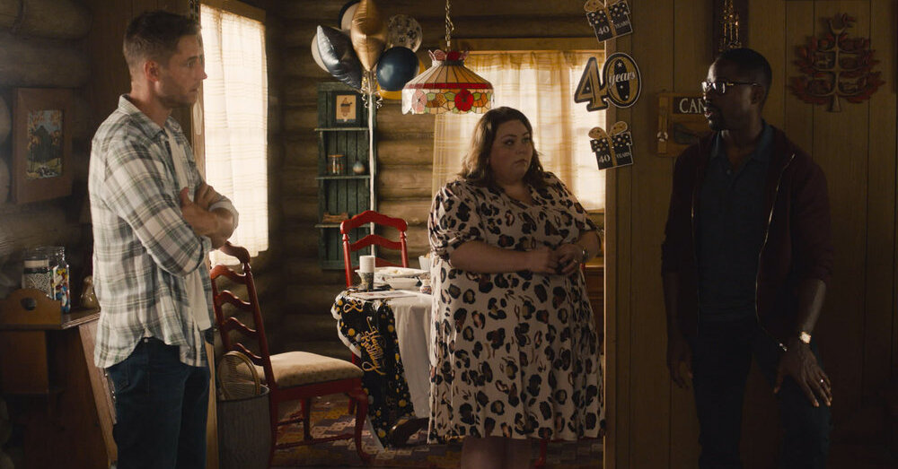 What's on TV This Week: 'This Is Us' and 'The Haunting'