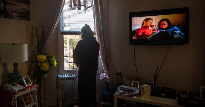 Teens in Covid Isolation: 'I Felt Like I Was Suffocating'