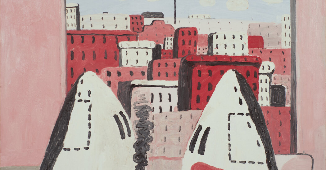 After Backlash, Philip Guston Retrospective to Open in 2022