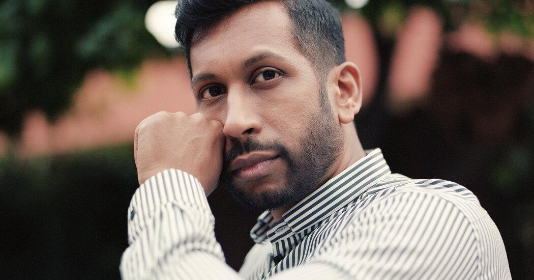 'Song Exploder' and the Inexhaustible Hustle of Hrishikesh Hirway