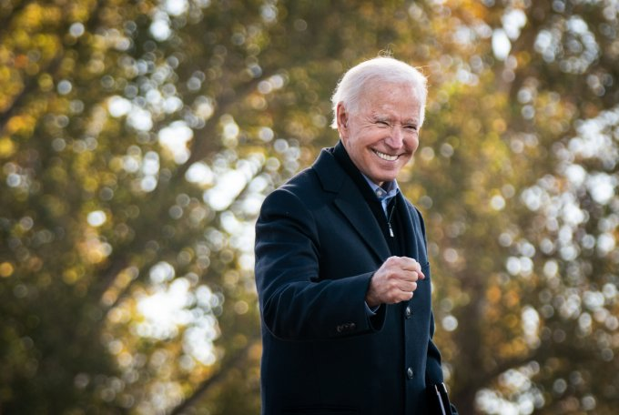 Joseph R. Biden Jr.'s victory in the presidential race is the culmination of a career that spanned a half-century of political and social upheaval.