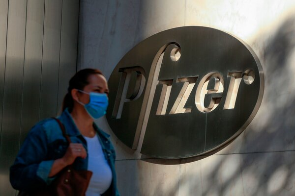 Pfizer's Covid-19 Vaccine: Questions and Answers
