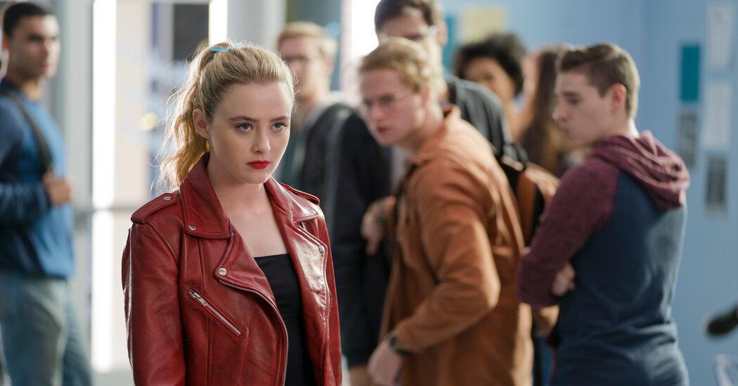 'Freaky' Review: The Killer Inside