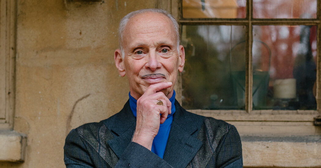John Waters Will Donate His Collection to the Baltimore Museum of Art