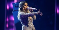 CMA Awards Sum Up Country Music's Upside-Down Year