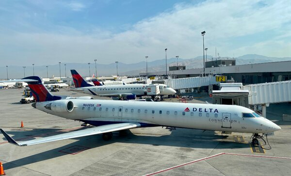 Delta Air Lines is taking steps to assure employees and passengers that it is taking the pandemic seriously.