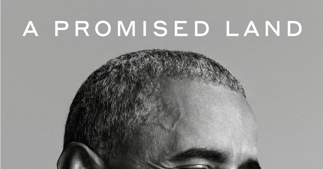 Readers Have Been Eagerly Waiting for Barack Obama's New Memoir. Struggling Booksellers Have, Too.