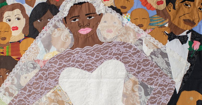 A Bride Changes Her Mind