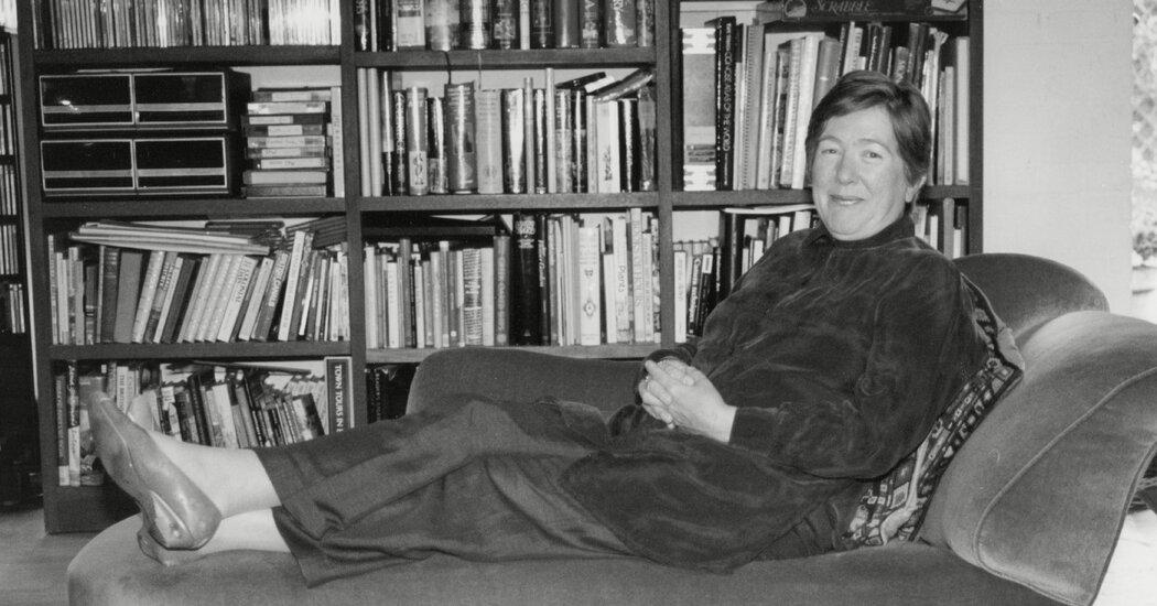 Jill Paton Walsh, Multigenerational Writer, Dies at 83