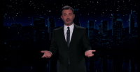 Working for Trump Ends in Getting Fired or Getting Covid, Kimmel Says