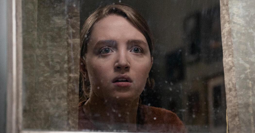 Watch a Harrowing Escape in 'Run'