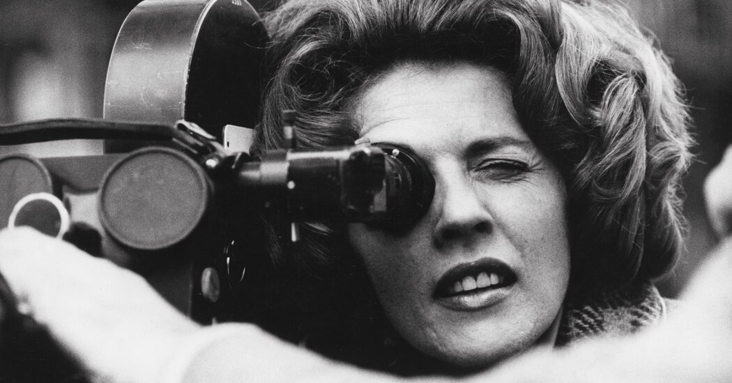 Nelly Kaplan, Whose Films Explored Female Strength, Dies at 89