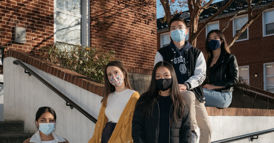 Mutual Aid: How College Students Survive