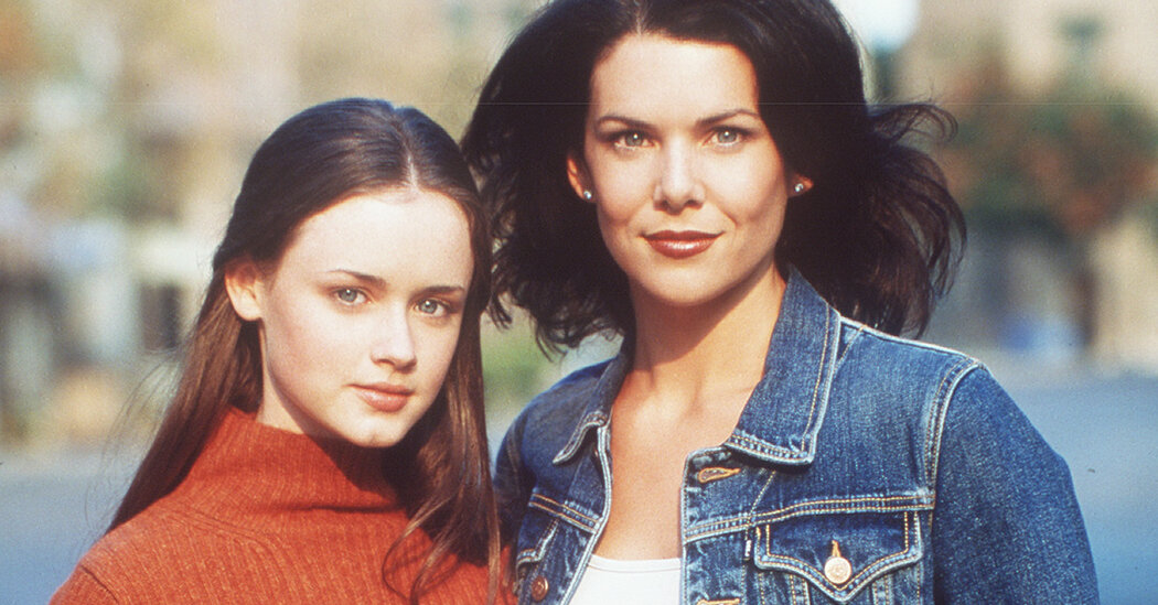 Why 'Gilmore Girls' Endures