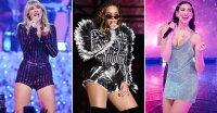 Beyoncé, Taylor Swift and Dua Lipa Dominate 2021 Grammy Nominations