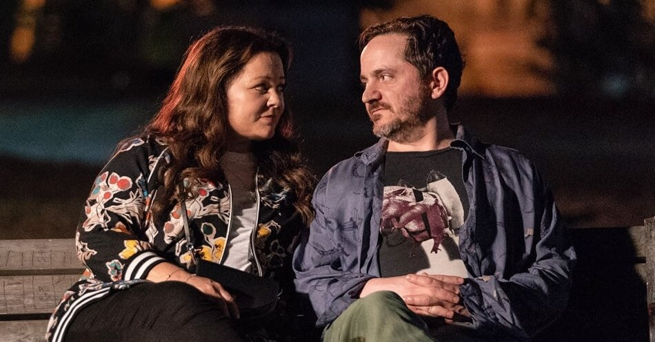 Melissa McCarthy and Ben Falcone on 'Superintelligence' and Living Comedy