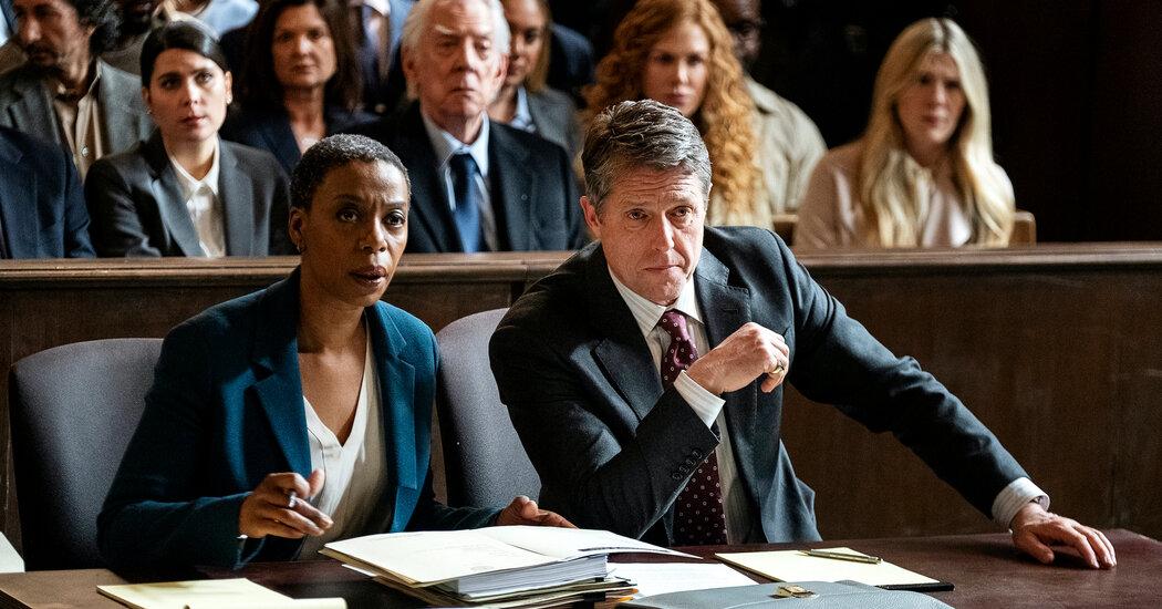 Hugh Grant and David E. Kelley Discuss the 'Undoing' Finale