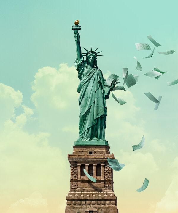 想入籍美國?先學會這128道題 - 紐約時報中文網