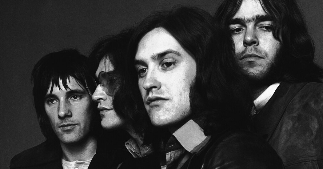 Ray Davies on 50 Years of 'Lola'