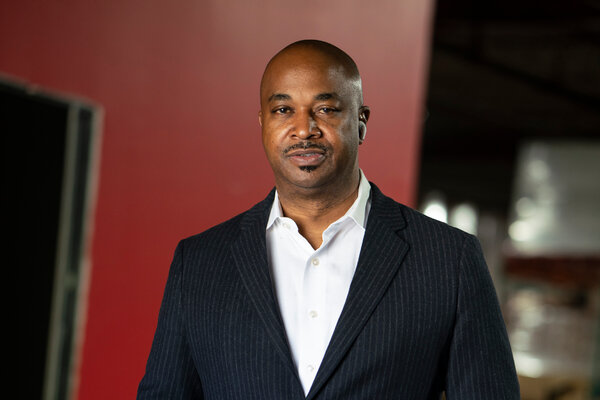 Kwanza Hall defeated Robert M. Franklin Jr. in a runoff to finish the term of Representative John Lewis,who died in July.