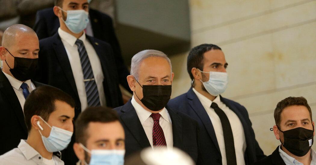 Israeli Coalition Crisis Heralds Yet Another Election