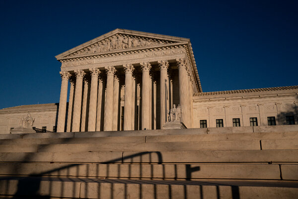 The Supreme Court heard oral arguments on Monday on the Trump administration's attempt to exclude undocumented immigrants from the census figures used in apportionment of Congress.
