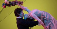 Review: Chagall Comes to Life in Enchanting 'Flying Lovers'