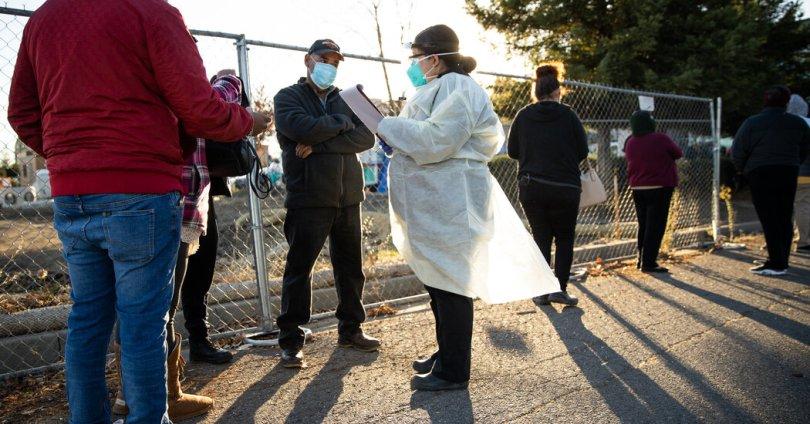 Pressure on California hospitals is still mounting fast, Newsom says.