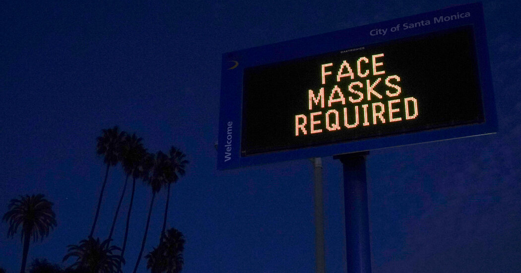 California Travel Restrictions: What You Need to Know