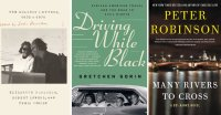 New in Paperback: 'Driving While Black' and 'Life Isn't Everything'