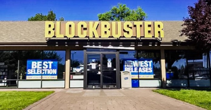 'The Last Blockbuster' Review: All the Nostalgia, With No Late Fees