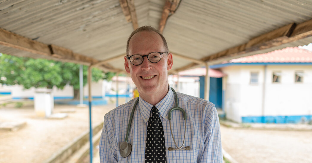 Paul Farmer Is Awarded the  Million Berggruen Prize